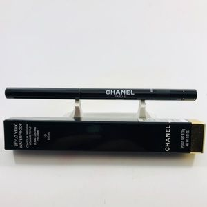 Chanel Stylo Yeux Waterproof Eyeliner 10 Èbène